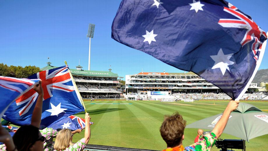 Cricket Australia has made a written complaint to Cricket South Africa about taunts largely directed at the partners and families of Steven Smith's team