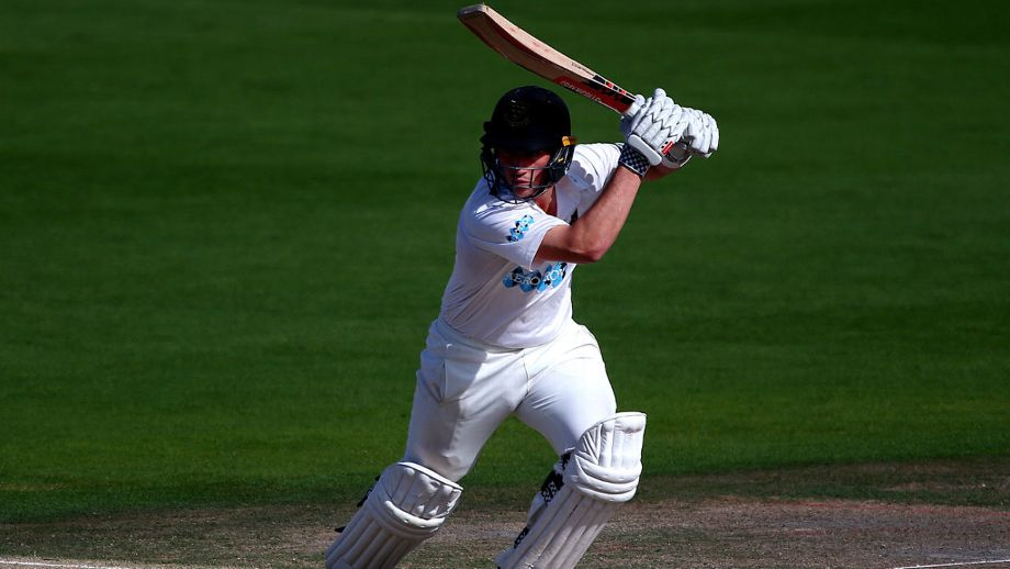 Sussex stumbled after winning the toss, as the Gloucestershire faithful hailed the advent of a new young spinner