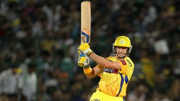 Michael Hussey appointed CSK batting coach