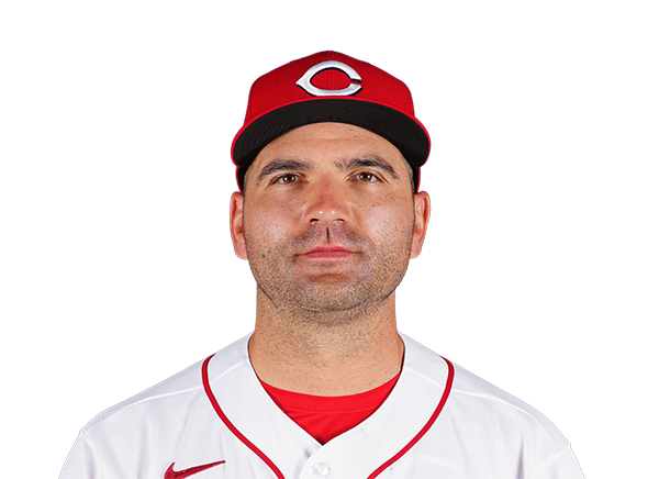 #19 Joey Votto
