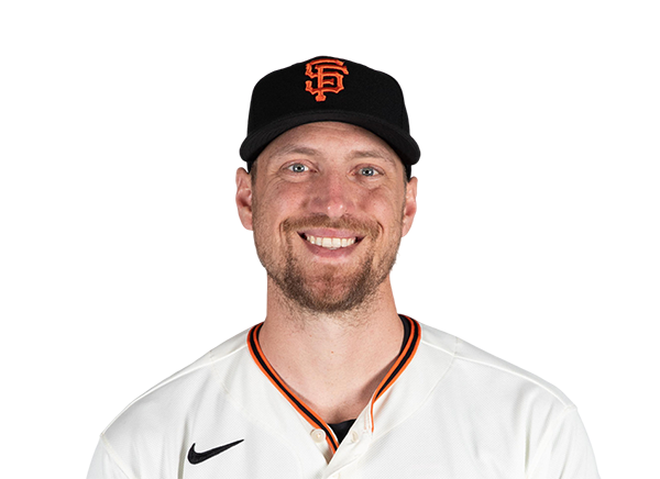 #8 Hunter Pence