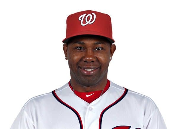 #30 Alejandro De Aza