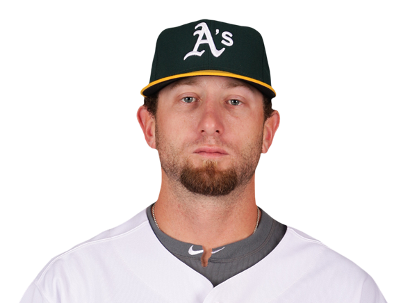 #51 Dallas Braden