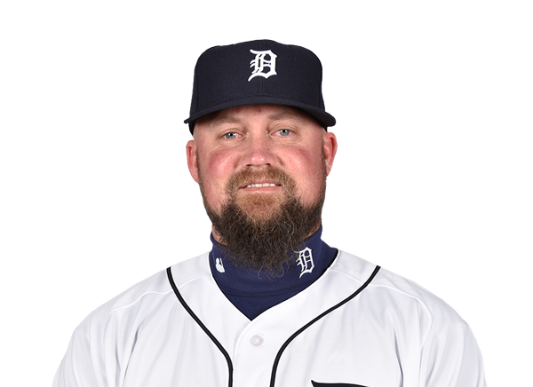 #31 Casey McGehee