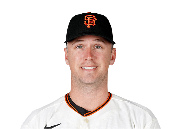 #28 Buster Posey