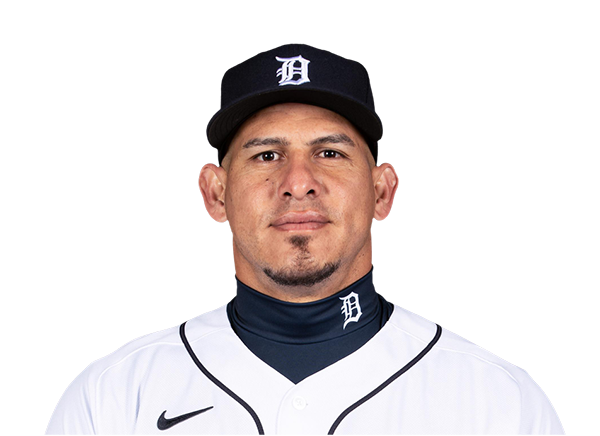 #40 Wilson Ramos
