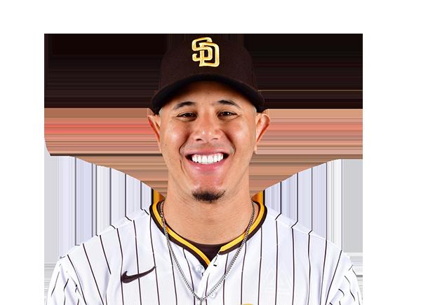 #13 Manny Machado