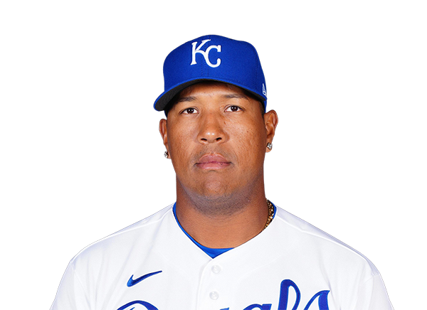 #13 Salvador Perez