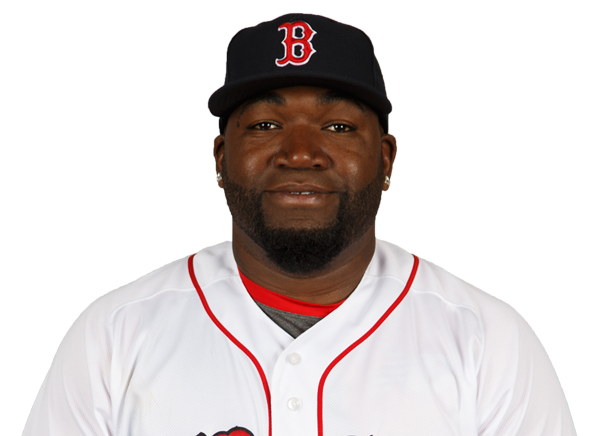 #34 David Ortiz