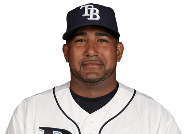 #28 Jose Molina