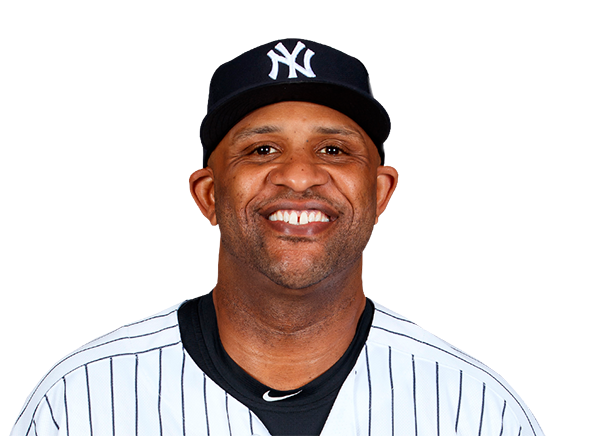 #52 CC Sabathia