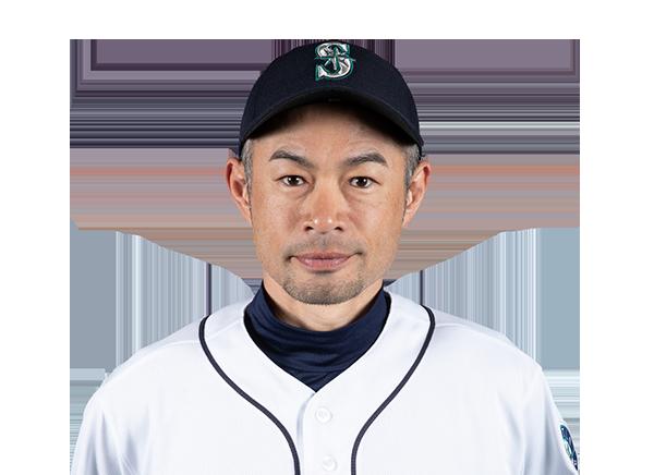 #51 Ichiro Suzuki