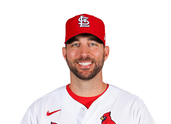#50 Adam Wainwright