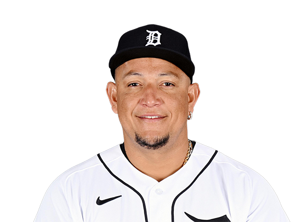 #24 Miguel Cabrera