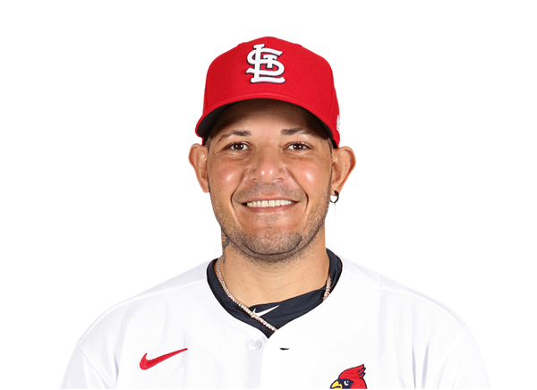 #4 Yadier Molina