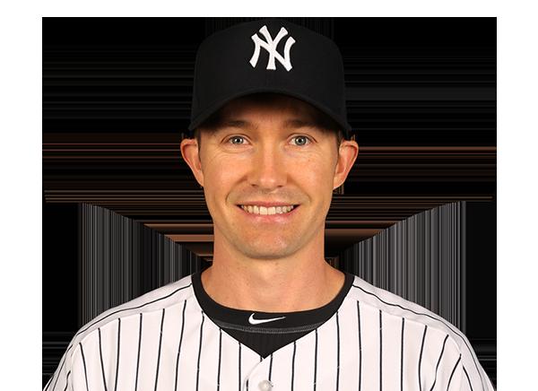#25 Scott Baker