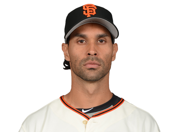 #16 Angel Pagan