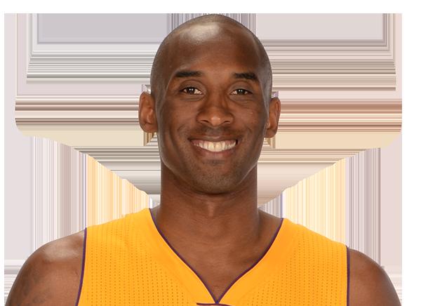 #24 Kobe Bryant