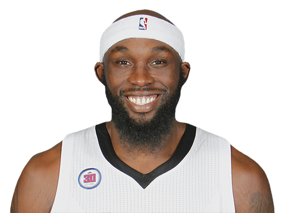 #30 Reggie Evans