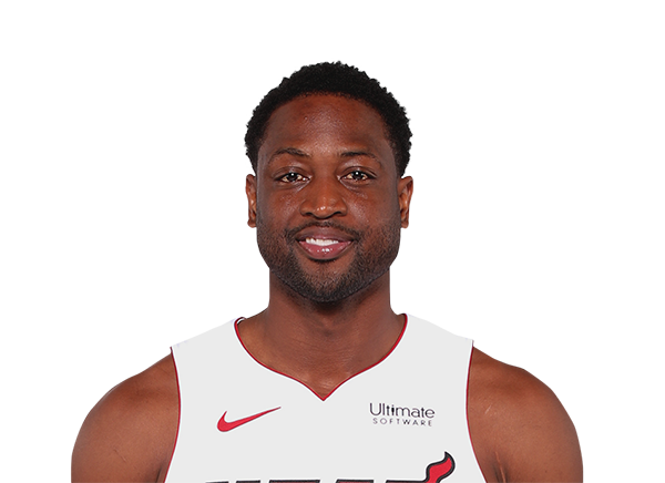 #3 Dwyane Wade