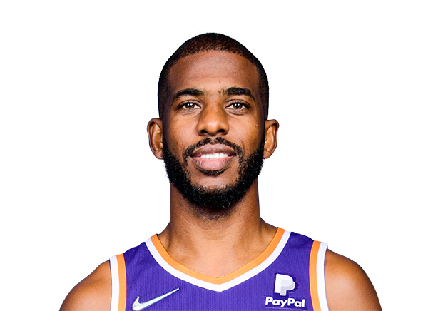 #3 Chris Paul