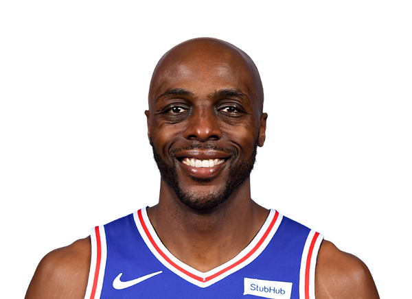 #4 Anthony Tolliver