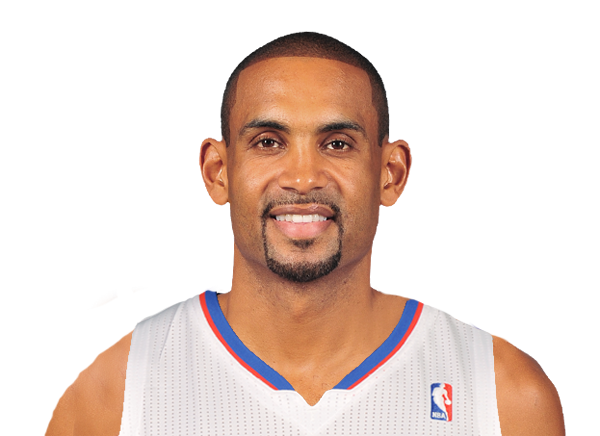 #33 Grant Hill
