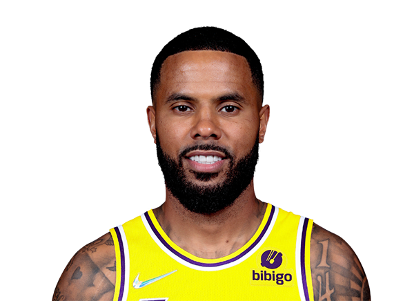 #14 D.J. Augustin