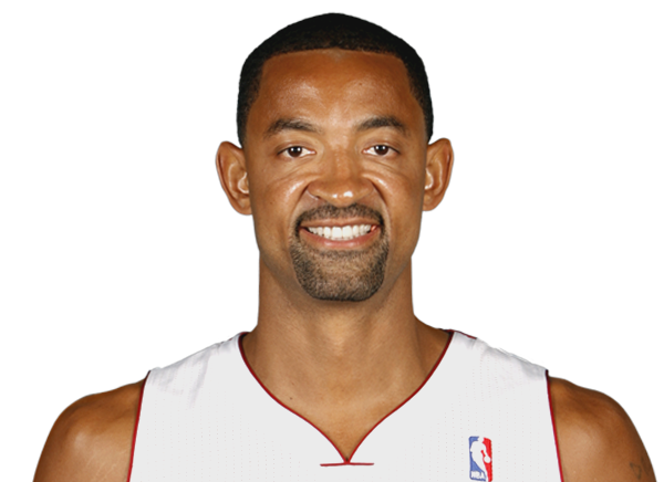 #5 Juwan Howard