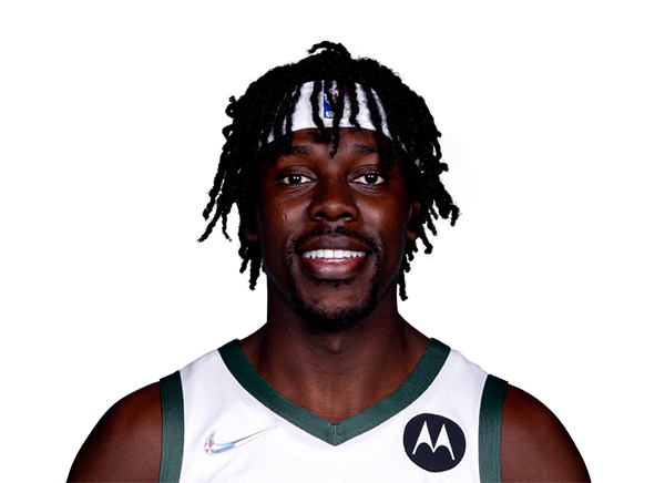 #11 Jrue Holiday