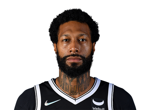 #52 James Johnson