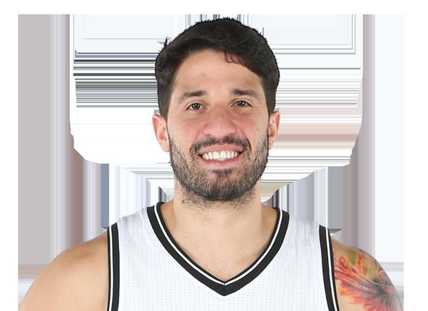 #21 Greivis Vasquez