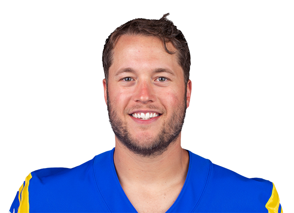 #9 Matthew Stafford