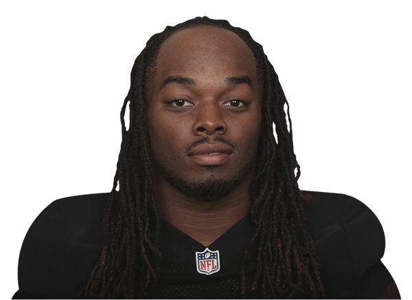 #33 Trent Richardson