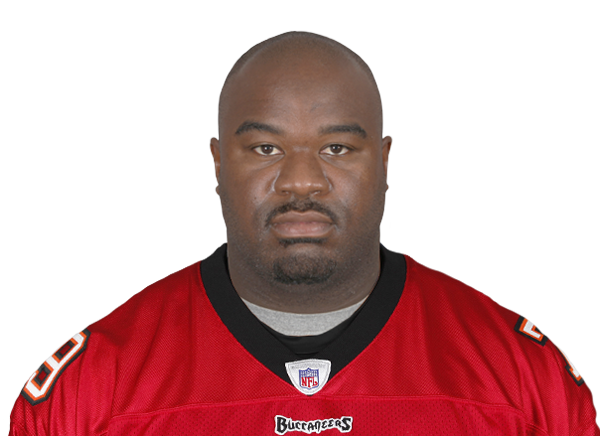 #95 Albert Haynesworth