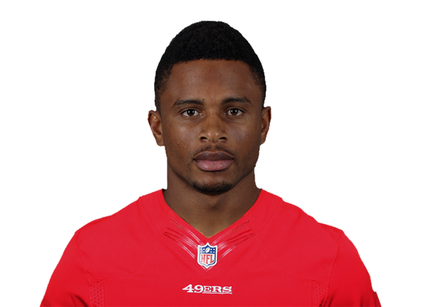 #24 Nnamdi Asomugha