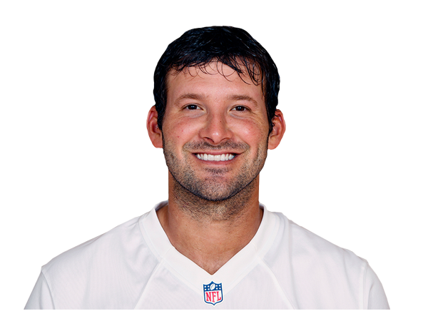 #9 Tony Romo