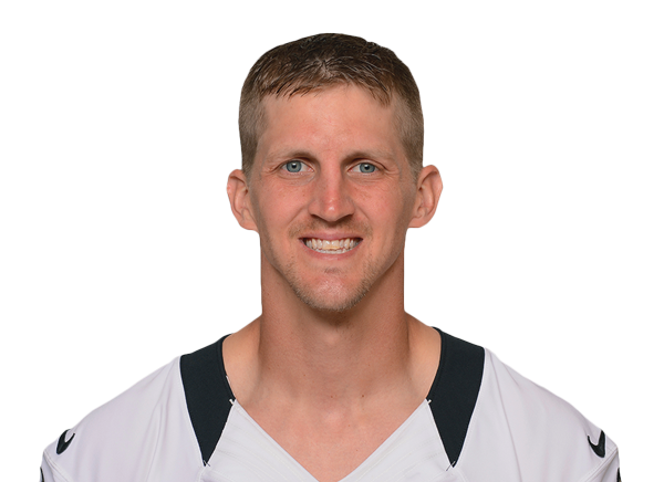 #7 Luke McCown