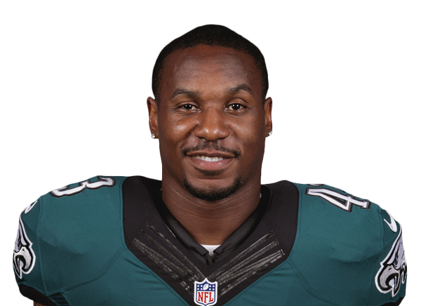 #43 Darren Sproles