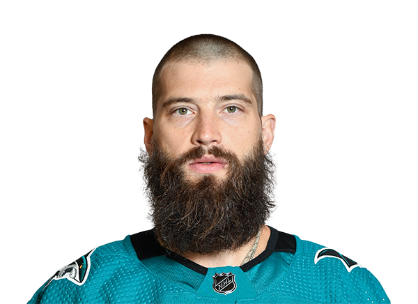 #88 Brent Burns