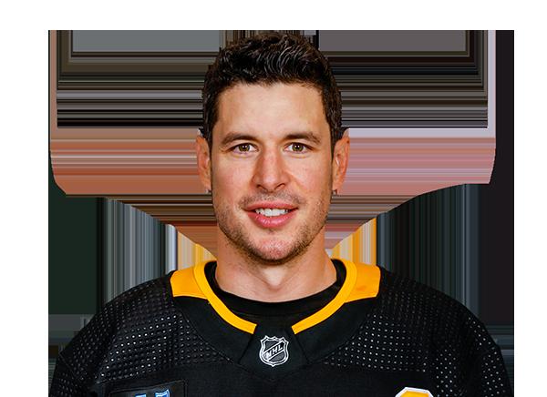 #87 Sidney Crosby
