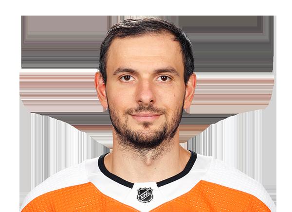#15 Artem Anisimov
