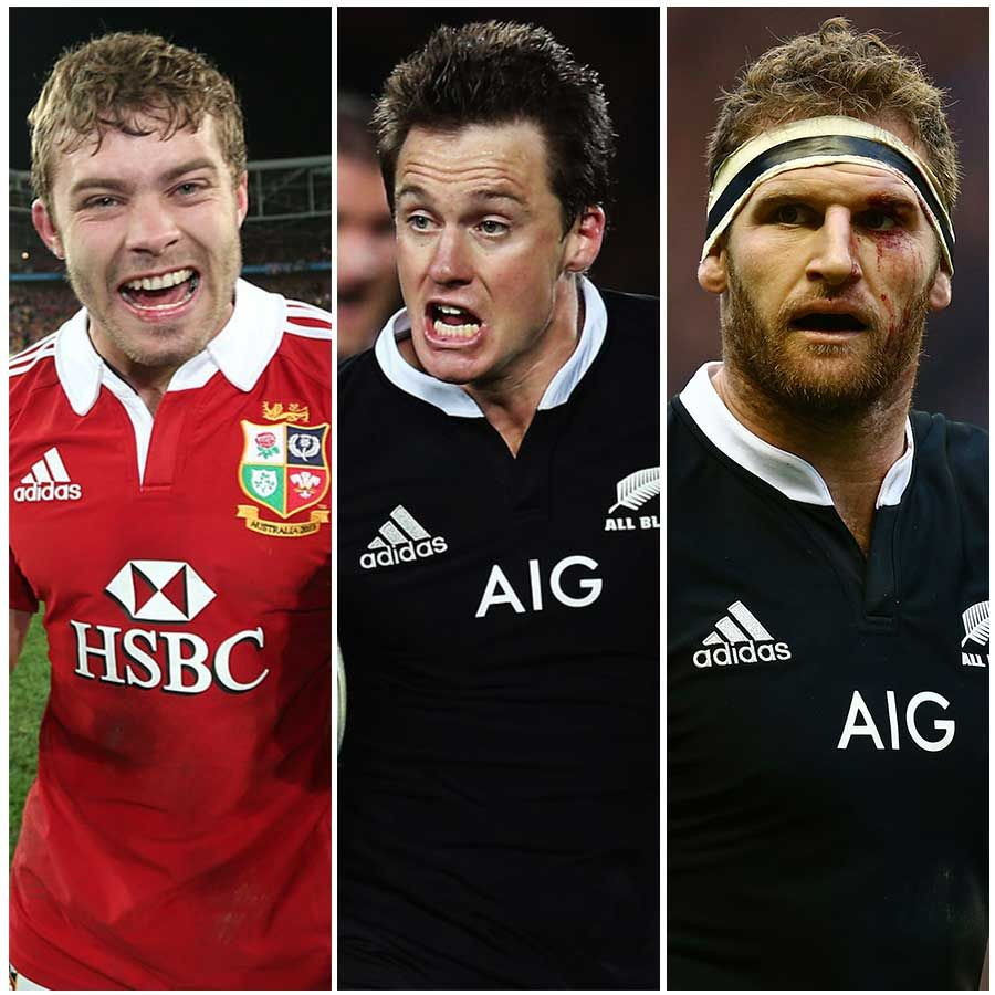 Read, Smith, Halfpenny up for IRPA awards - ESPN