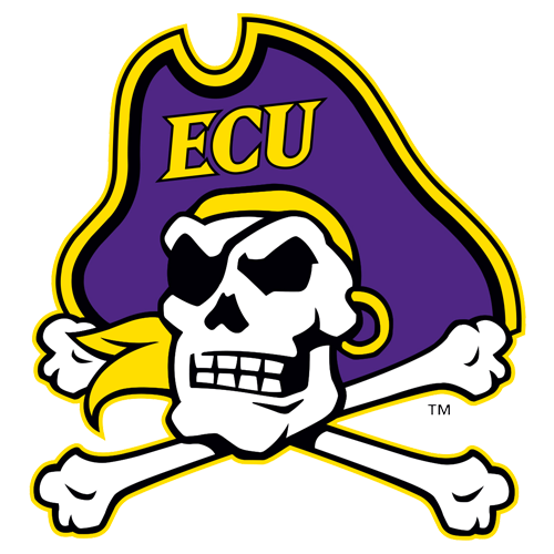 East Carolina Pirates College Football East Carolina