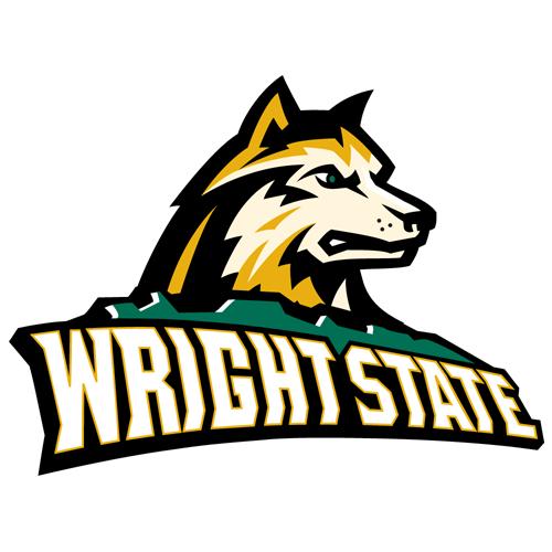 Resultado de imagen de wright state basketball logo