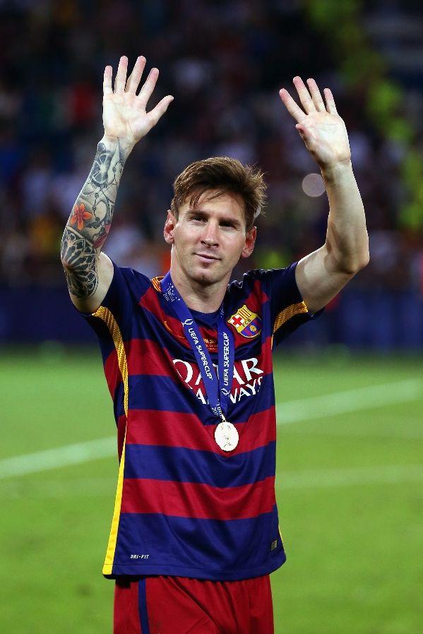 Barcelona+v+Sevilla+FC+-+UEFA+Super+Cup :::  ::: Aug 11, 2015 ::: 599 ::: 898