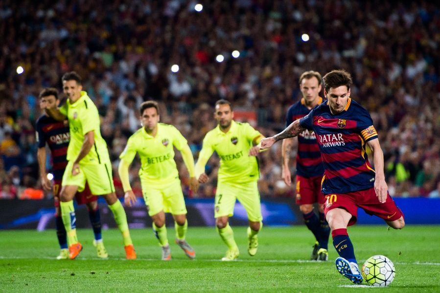 FC+Barcelona+v+Levante+UD+-+La+Liga :::  ::: Sep 20, 2015 ::: 899 ::: 599
