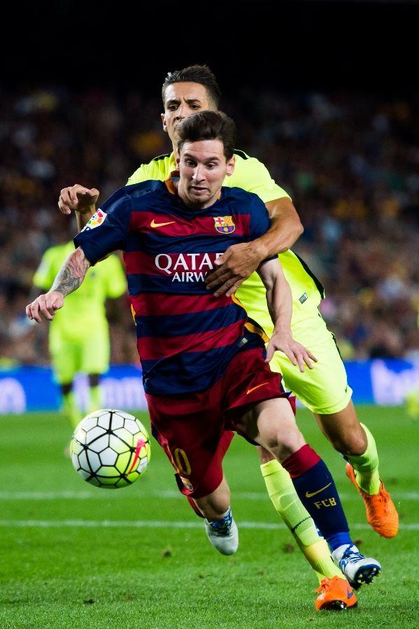 FC+Barcelona+v+Levante+UD+-+La+Liga :::  ::: Sep 20, 2015 ::: 599 ::: 899