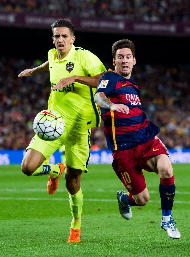 FC+Barcelona+v+Levante+UD+-+La+Liga :::  ::: Sep 20, 2015 ::: 666 ::: 900
