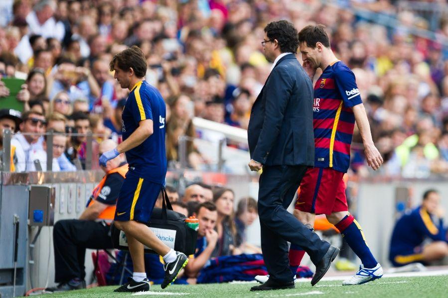 FC+Barcelona+v+UD+Las+Palmas+-+La+Liga :::  ::: Sep 26, 2015 ::: 899 ::: 599